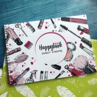 Журнал для запису клієнтів Figasse Рожевий