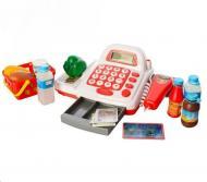 Касовий апарат Limo Toy X-98 дитячий ігровий (69798757)