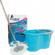 Набір для прибирання Zambak відро і швабра (MR12741)