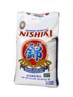 Рис шліфований Nishiki Преміум 22,68 кг