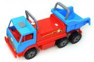 Дитяча машина-каталка Камаз Orion Х4 79x29x38  см Різнобарвний (412)