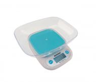 Электронные весы Matarix MX-404 с чашей кухонные (X2032)
