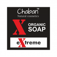 Мило чоловіче Chaban натуральне органічне Extreme
