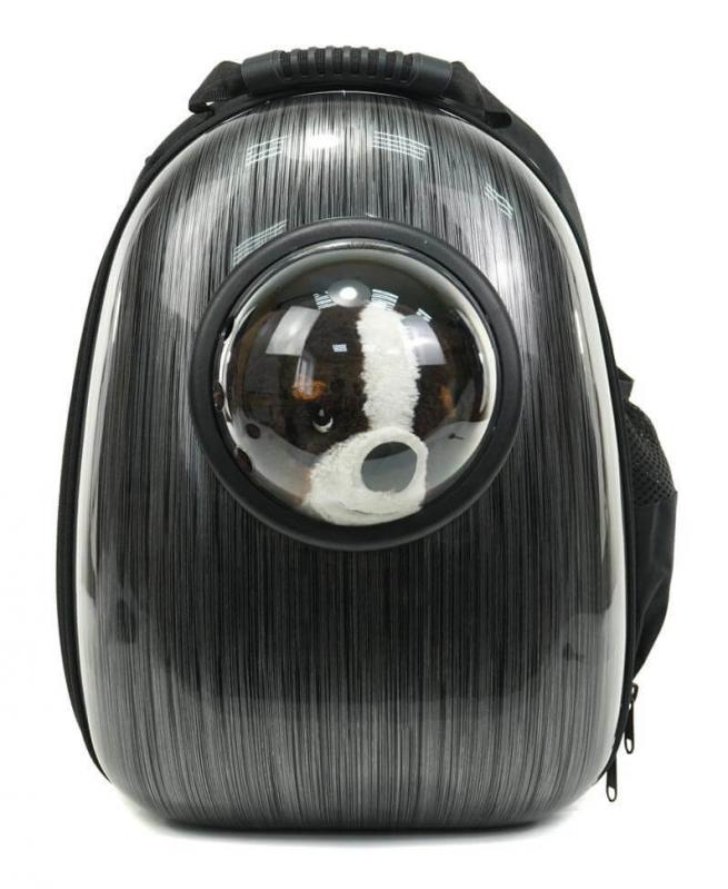 Рюкзак переноска сумка для тварин CosmoPet (1025) - фото 1