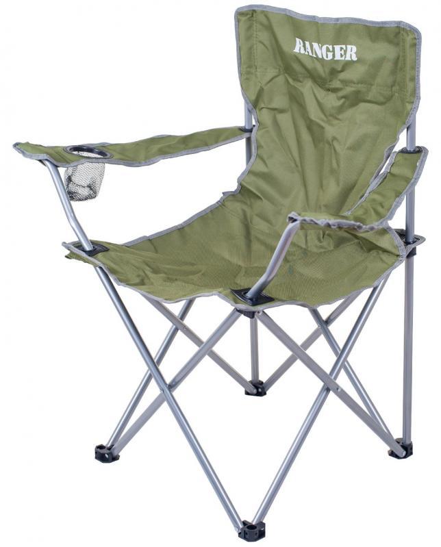Кресло складное Ranger SL 620 (RA 2228) - фото 1
