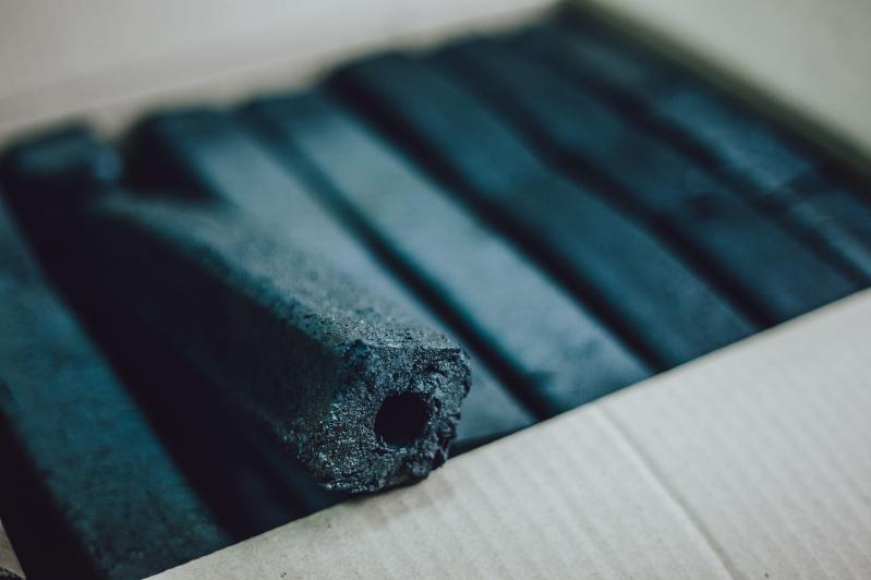 Экобрикет древесно-угольный GRILLI 10 кг (77766) - фото 5