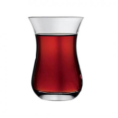 Армуд Pasabahce Tea glasses для чая 140 мл 6 шт. - фото 1