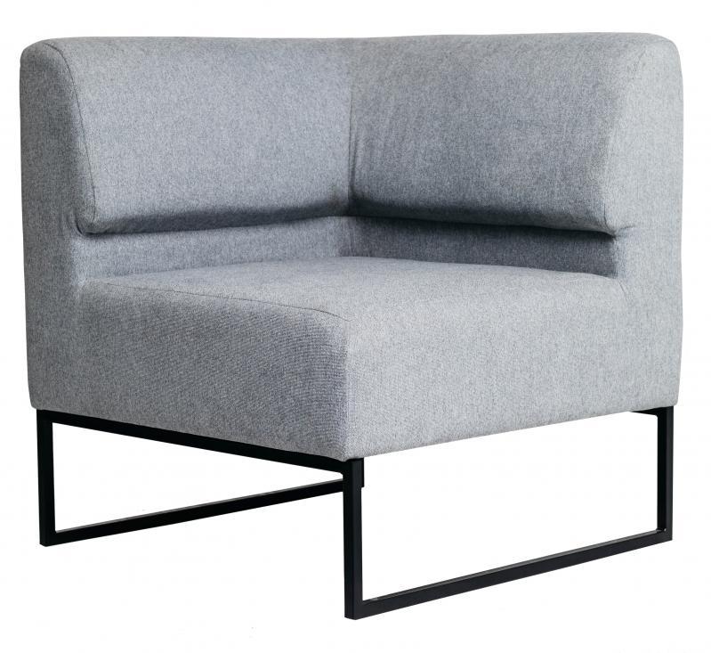 Диван Модульний Lounge Блакитний/Сірий (rich10221) - фото 6