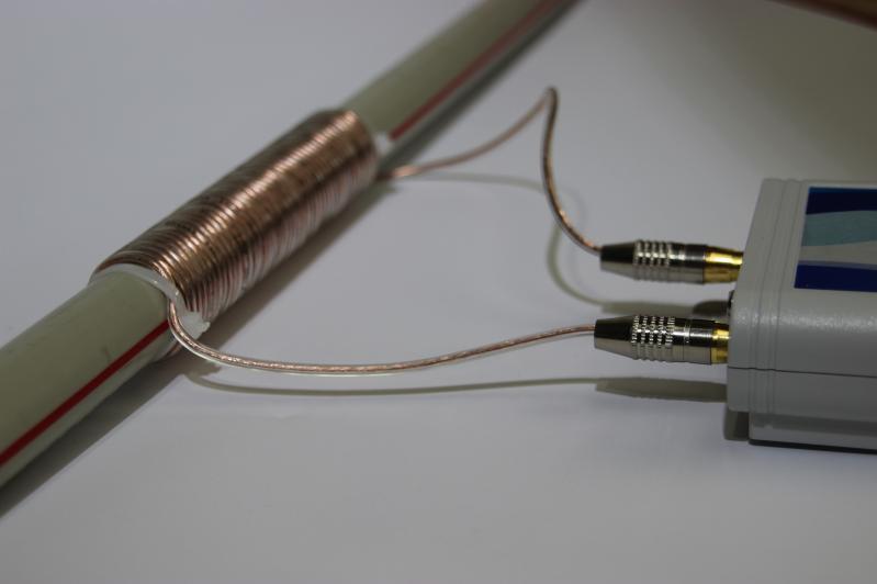 Умягчитель воды проточный  против накипи электромагнитный без химии PMO INDUSTRIAL 80 (PMO80IND) - фото 4