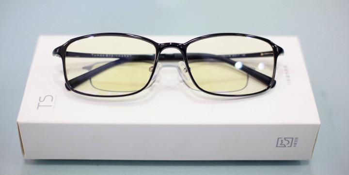 Очки компьютерные Turok Steinhardt Computer Glasses Black (10059) - фото 5