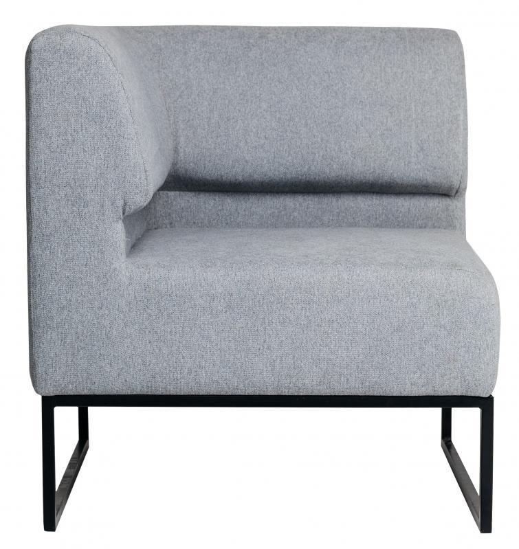 Диван Модульний Lounge Блакитний/Сірий (rich10221) - фото 7