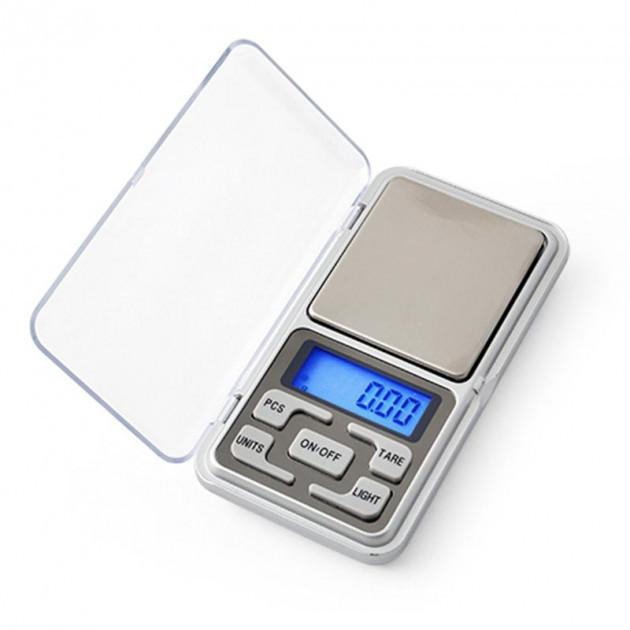 Весы ювелирные MH-200 электронные - фото 1