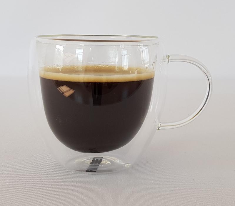 Чашка с двойной стенкой Ringel Guten Morgen 200 мл (RG-0002/200) - фото 2