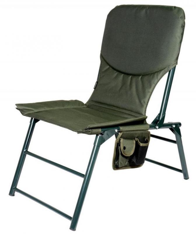 Кресло складное Ranger Титан (RA-2211) - фото 2