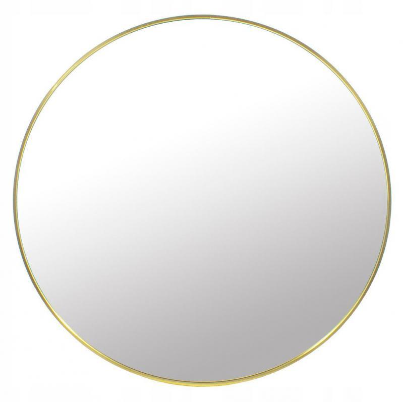 Зеркало Leobert LOFT Gold-80 - фото 1