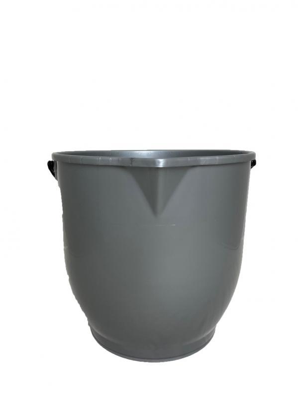 Ведро Альянс с носиком 13 л Серый (1743736) - фото 3