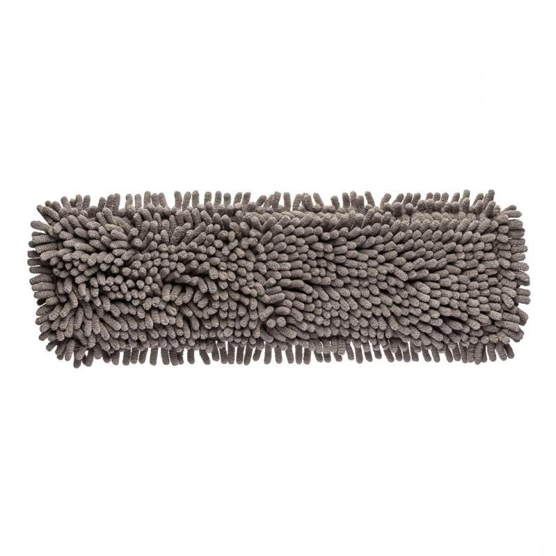Насадка переменная Kornel из микрофибры 40 см (HY 0191А) - фото 1