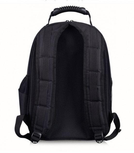 Рюкзак переноска сумка для тварин CosmoPet (1025) - фото 3