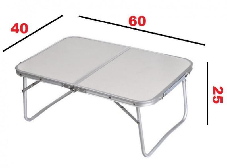 Стол складной Ranger Mod 25х40х60 см (RA-1112) - фото 2