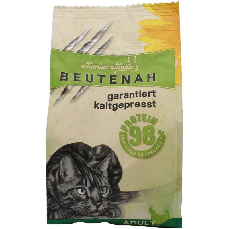 Корм для котів холодного віджиму Markus-Muhle BEUTENAH 1,2 кг (B002) - фото 1