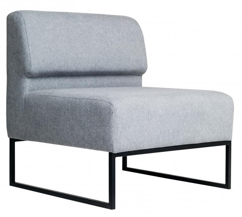 Диван Модульний Lounge Блакитний/Сірий (rich10221) - фото 8