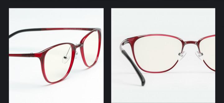 Очки компьютерные Turok Steinhardt Computer Glasses Bordo (10060) - фото 2