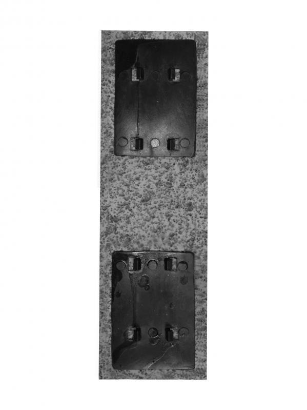 Губка переменная Kornel к швабры (HY 0097) - фото 2