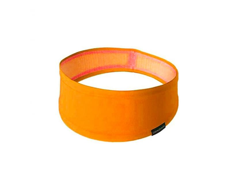 Повязка спортивная OSIAZHNYI оранжевый - фото 1