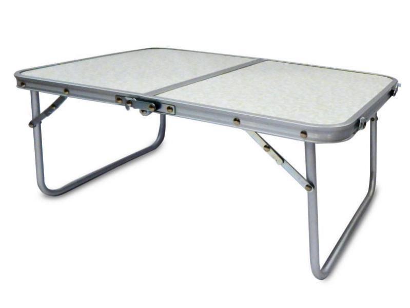 Стол складной Ranger Mod 25х40х60 см (RA-1112) - фото 1