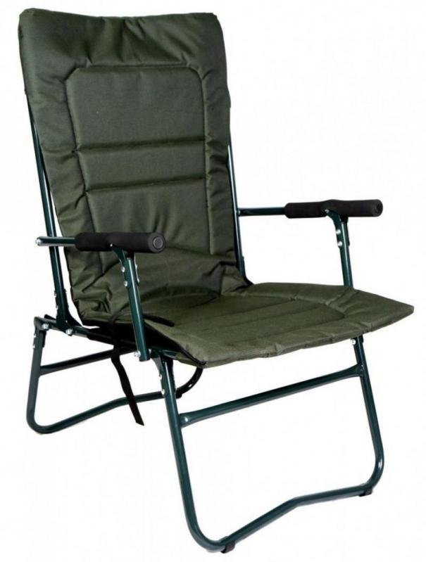 Кресло складное Ranger Белый Амур (RA-2210) - фото 1