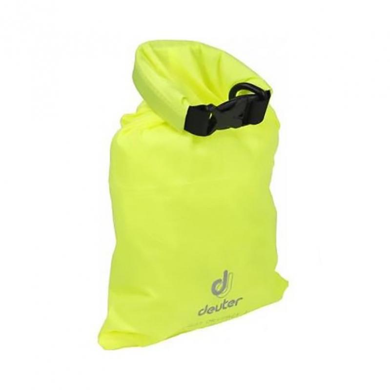 Гермомешок Deuter Light Drypack 1 Neon (49171) - фото 1