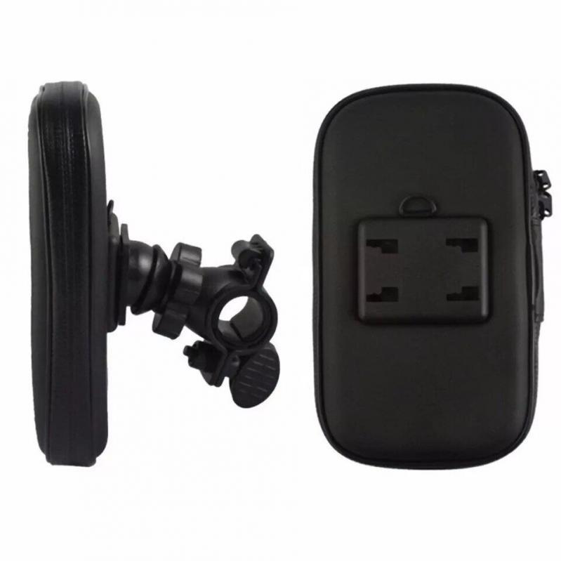 Тримач для телефону Digital Lion 55L на велосипед або мотоцикл - фото 5