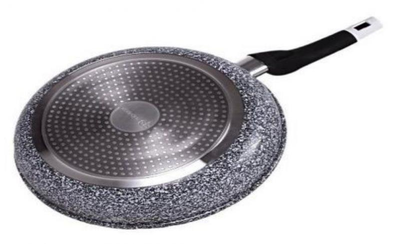 Сковорода Edenberg 26 см с антипригарным покрытием (EB-9155) - фото 3