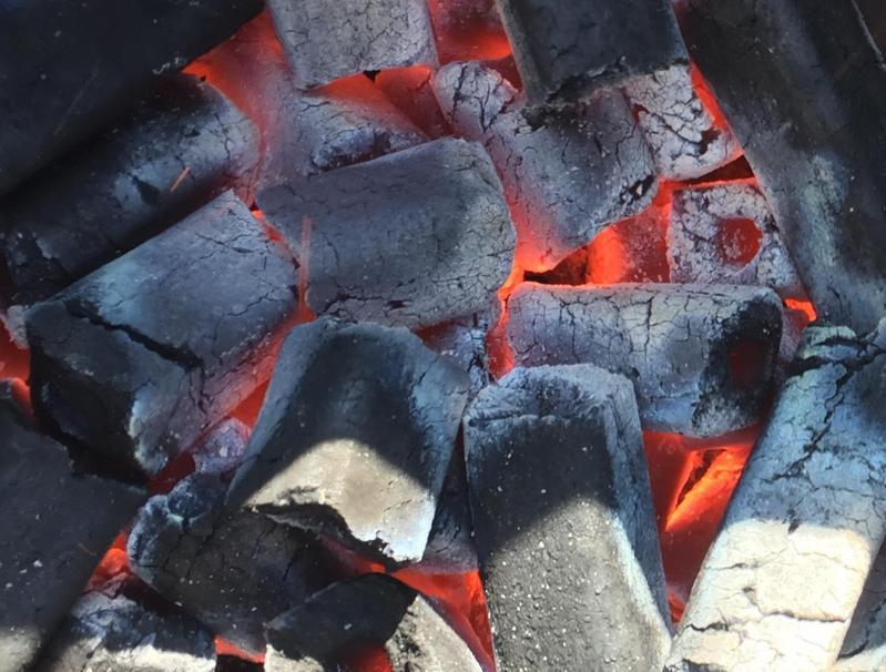 Экобрикет древесно-угольный GRILLI 10 кг (77766) - фото 3