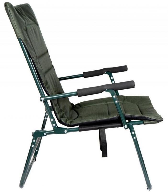 Кресло складное Ranger Белый Амур (RA-2210) - фото 5