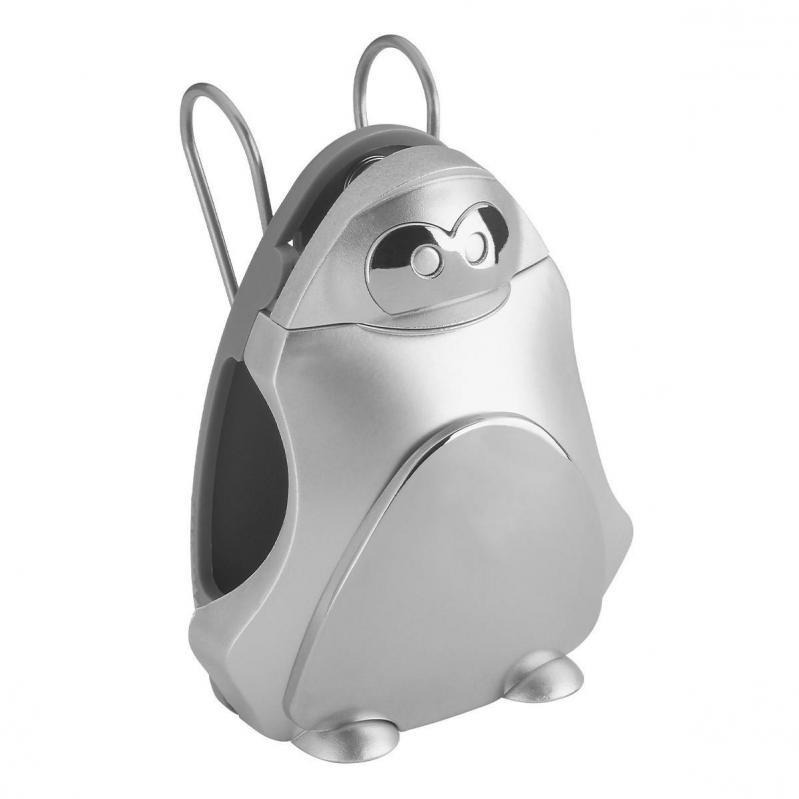 Автомобільний тримач для окулярів TFA Sonnyboy Silver (1389287083) - фото 2