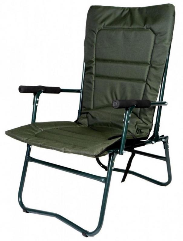 Кресло складное Ranger Белый Амур (RA-2210) - фото 2