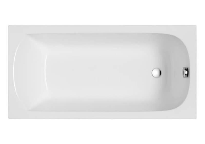Ванна Polimat Classic Slim 180x80 - фото 1