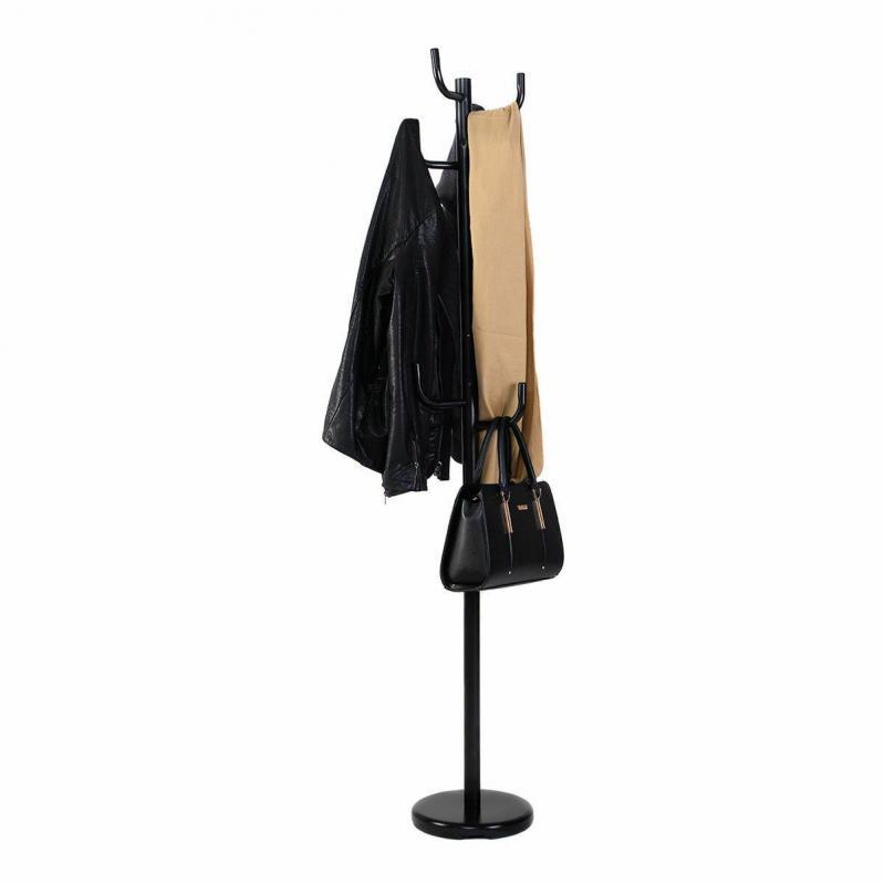 Вешалка-стойка для одежды Черный (CH-4464 BK) - фото 7