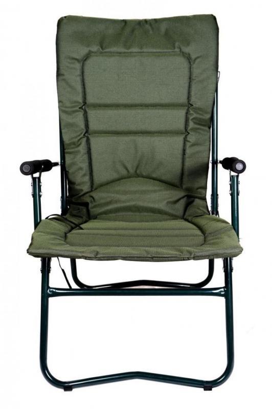Кресло складное Ranger Белый Амур (RA-2210) - фото 3