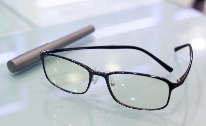 Очки компьютерные Turok Steinhardt Computer Glasses Black (10059) - фото 2