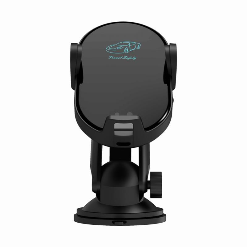 Тримач для телефону QINETIQ А1CW автомобільний з бездротовою зарядкою на 15 Вт - фото 2