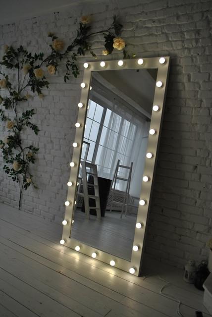 Зеркало с подсветкой Markson Avrora M600 - фото 3