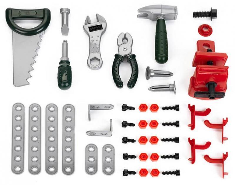 Стіл робочий Klein Tool-Shop у валізі (8681) - фото 2