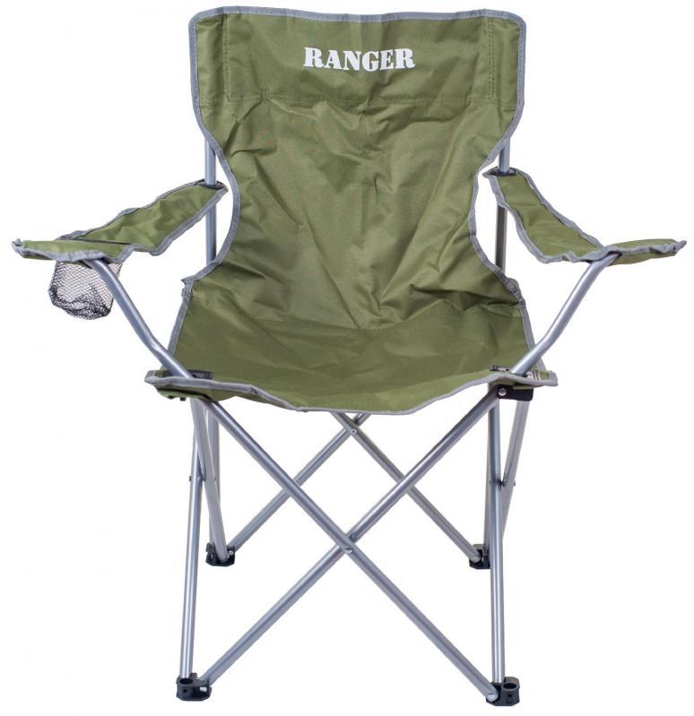 Кресло складное Ranger SL 620 (RA 2228) - фото 2