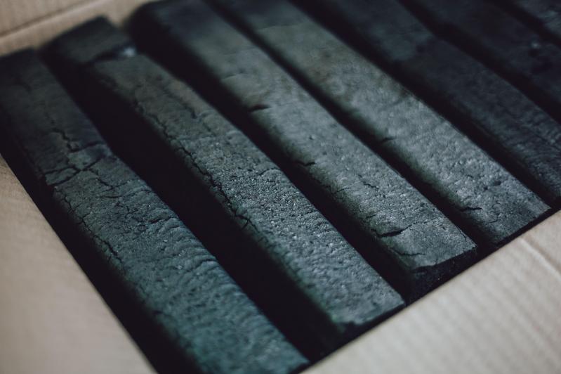Экобрикет древесно-угольный GRILLI 10 кг (77766) - фото 4