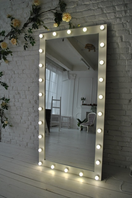 Зеркало с подсветкой Markson Avrora M600 - фото 4