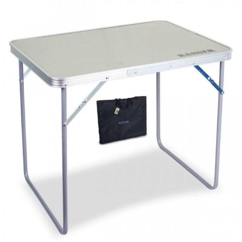 Стол складной Lite Ranger 60х50х70 см (RA-1105) - фото 3