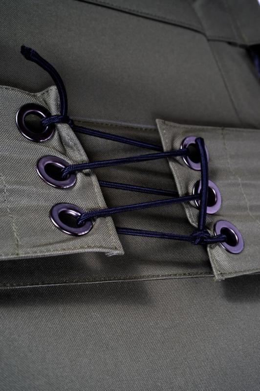 Кресло карповое раскладное для отдыха Ranger 70х97х104-115 см - фото 6