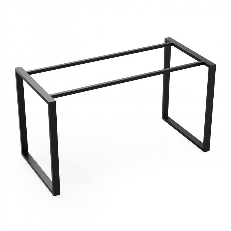 Основа для стола Vian-Dizain 100x65 см Черный - фото 1